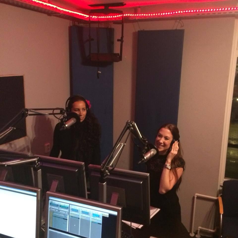 RTV Almere - 2014