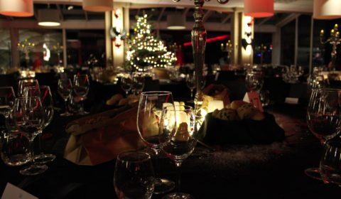Kerstdiner  Spa Sport Hotel Zuiver